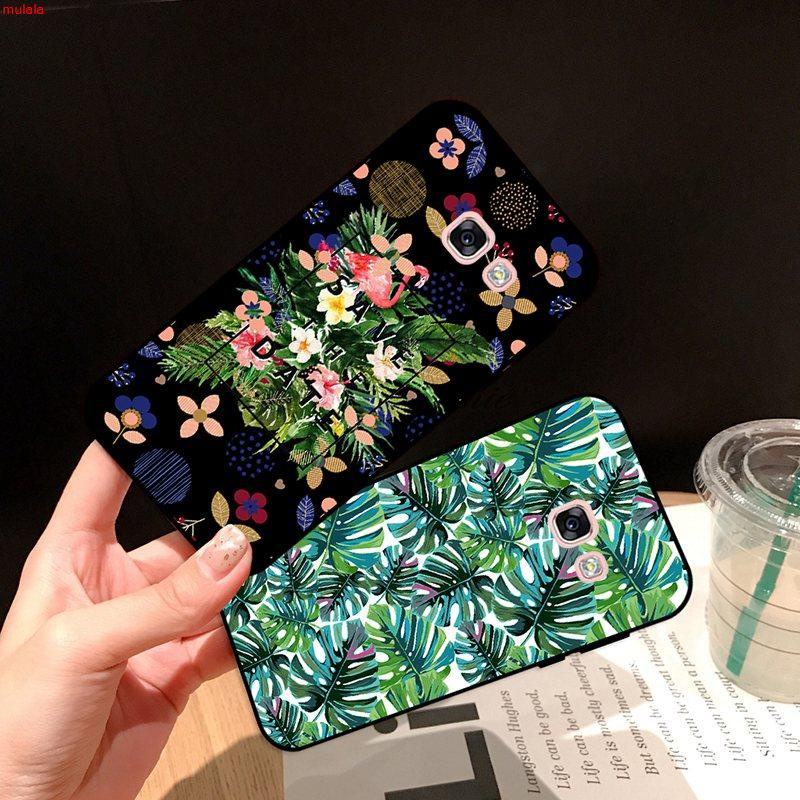 Samsung A3 A5 A6 A7 A8 A9 Pro Star Plus 2015 2016 2017 2018 HHCT Pattern-5 Silicon Case Cover
