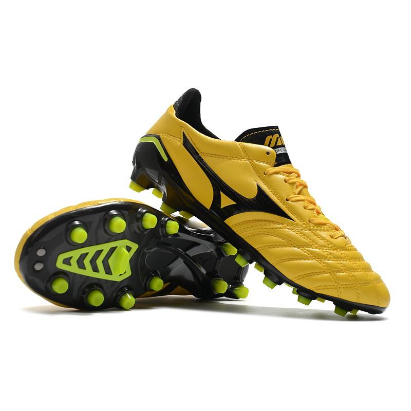 Mizuno Morelia Neo II FG  รองเท้าฟุตบอล รองเท้าฟุตซอล รองเท้าฟุตบอล
