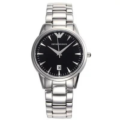 Emporio Armani Classic Black Dial Women's Watch AR2441