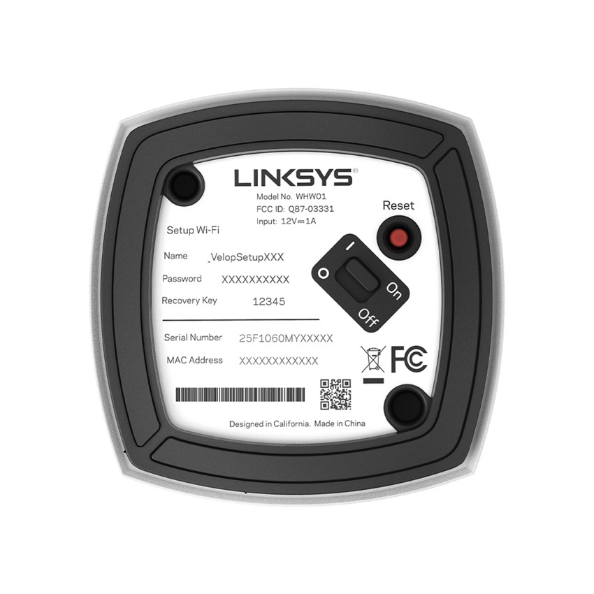SO COOL Power Supply Adapter 1A for Linksys WiFi Wireless Router ...