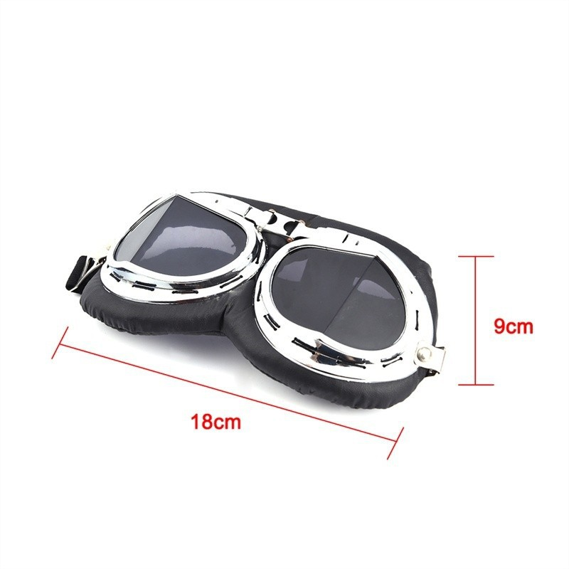 TOP HD Night Driving Vision Care Eyes Protector Wrap Around Glasses Sunglasses