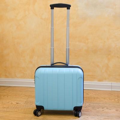 กระเป๋าเดินทางแฟชั่นขนาด 18 นิ้ว