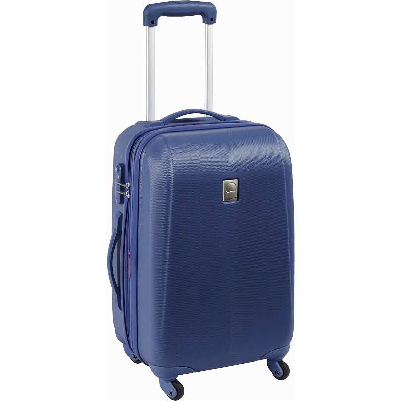 กระเป๋าเดินทาง Delsey รุ่น 'EXTENDO 3' ขนาด 30 นิ้ว สี'น้ำเงิน'