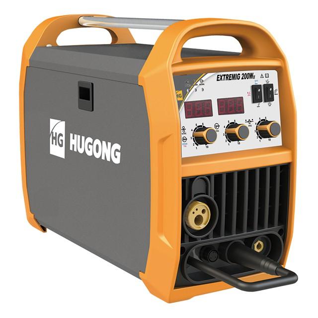 ตู้เชื่อม HUGONG EXTREMIG 200W III หมดแล้วหมดเลยราคาพิเศษ ประกันสินค้าจากตัวแทน 2 ปีเต็ม