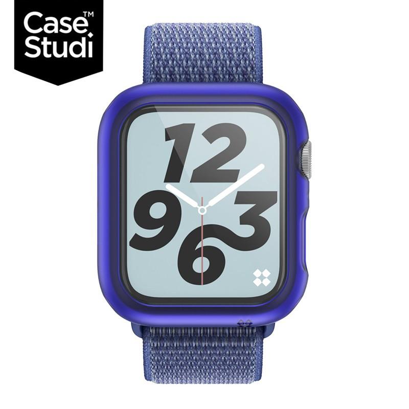 Case Studi เคส APPLE WATCH (40/44MM) EXPLORER CASE - INDIGO