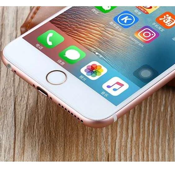 [ มือสอง ]ของแท้ Apple iphone 6s plus  โทรศัพท์มือสอง  โทรศัพท์มือถือ ไอโฟน 6s plus