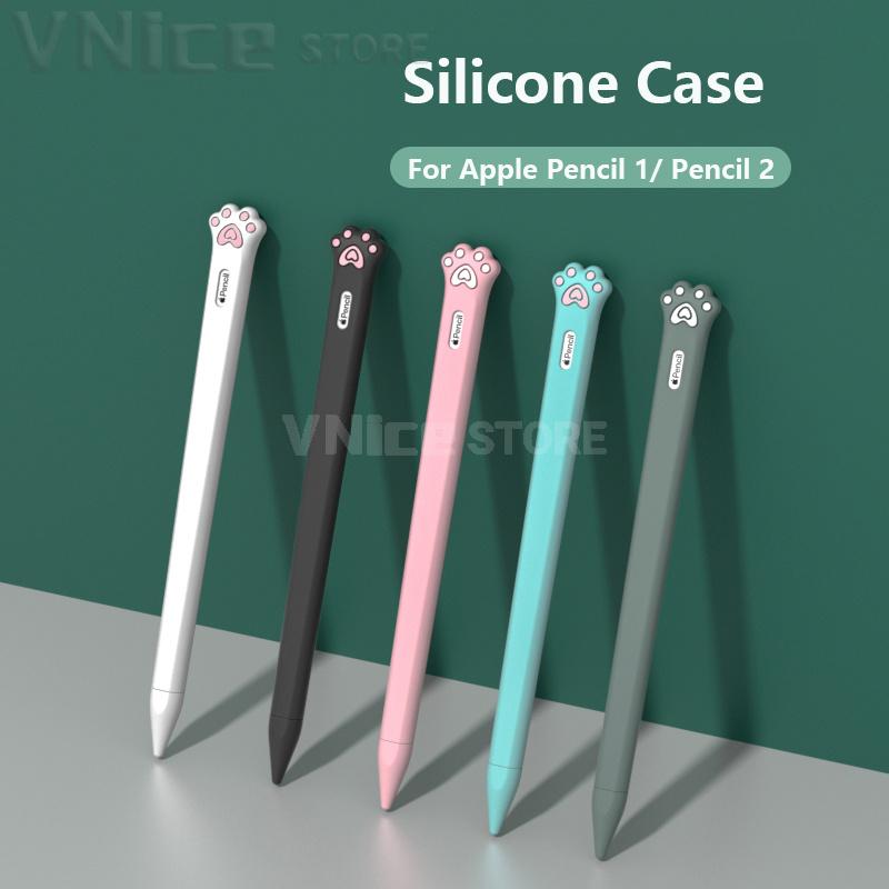 เคสปากกา Apple Pencil 2 1 Case เคสปากกาไอแพด Apple Pencil ปากกาไอแพดเคส ปลอกสำหรับ
