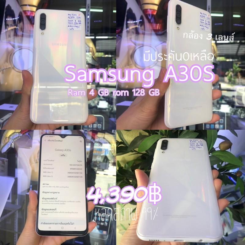 SamsungA30S หลุดจำนำมือสอง