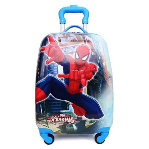 ⅝が กระเป๋าเดินทางพกพา  กระเป๋ารถเข็นเดินทางกระเป๋าเดินทางเด็ก รถเข็นเด็กกระเป๋าเดินทาง 16 นิ้ว 18 นิ้วกระเป๋าเดินทางเด็ก
