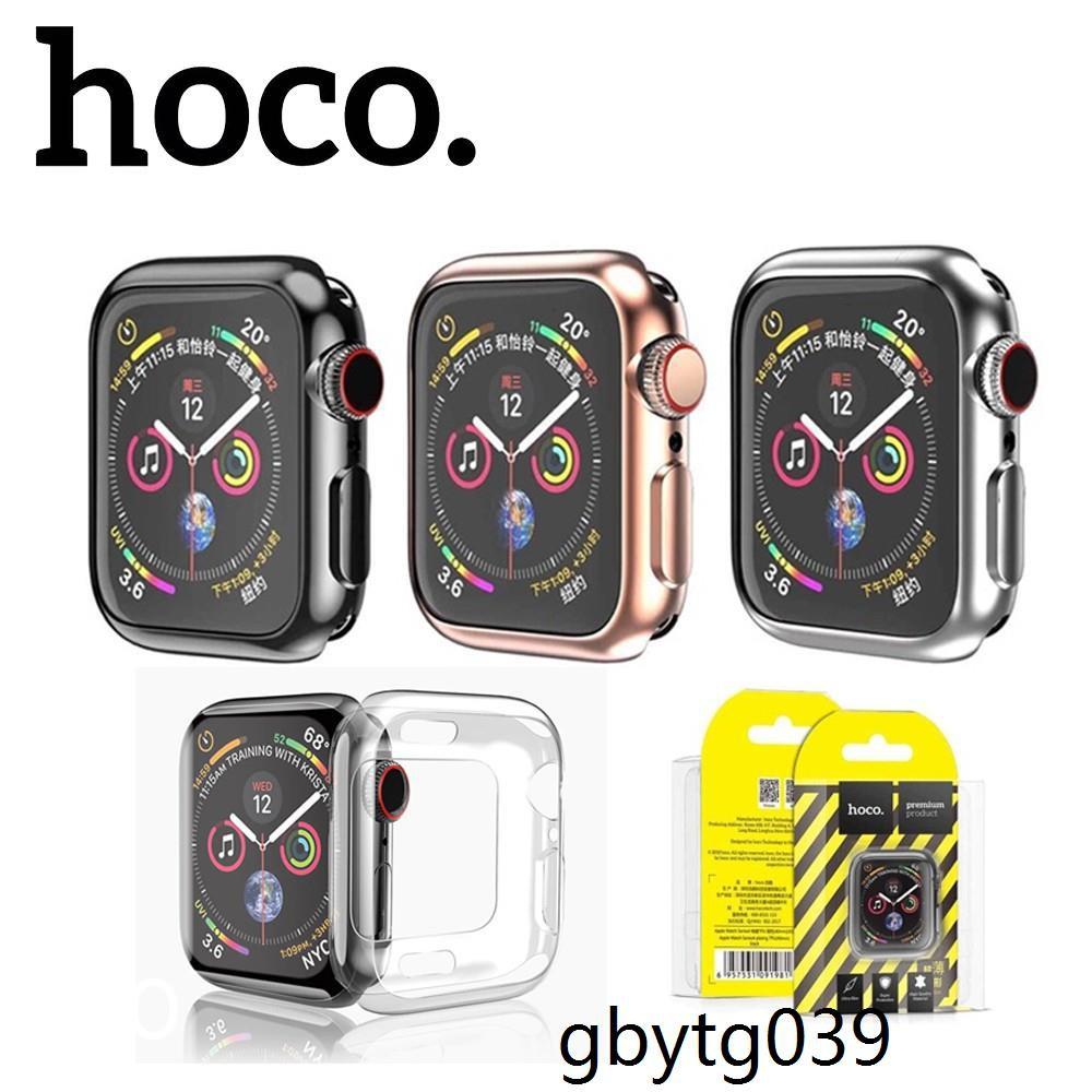 Hoco Case เคสแบบนิ่ม For Apple Watch 44mm / 40mm