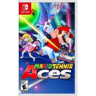 NSW MARIO TENNIS ACES (US)