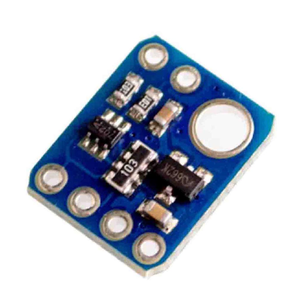 MCP4725 I2C DAC Breakout Development Board module 12Bit Resolution
