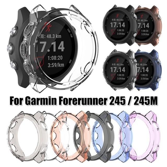 applewatch  สายนาฬิกา  สายapplewatch สายนาฬิกาแฟชั่น สายนาฬิกาApplewatch 🔥พร้อมส่ง🔥เคสนาฬิกา GARMIN Forerunner 245 /24