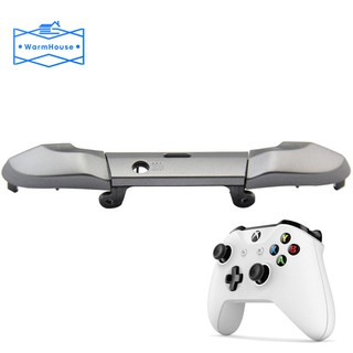 For Xbox One Slim Controller Black Bumpers Triggers LB RB On