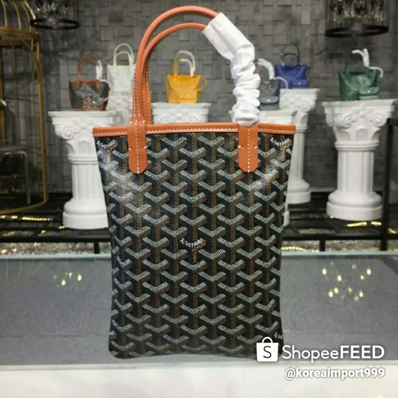Goyard Tote Belanja Wanita Bag