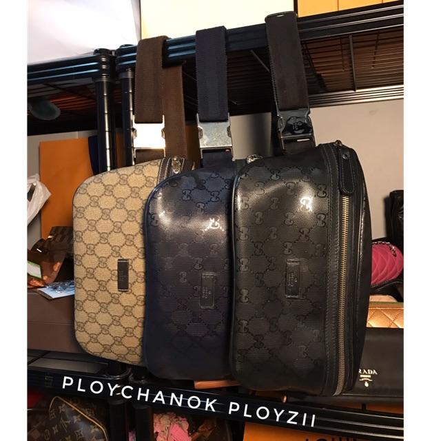 Gucci Belt Bag แท้💯%