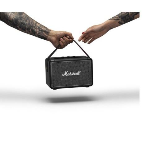 ลำโพงบลูทูธ Marshall KILBURN II เครื่องเสียง Bluetooth ลำโพงกลางแจ้ง บลูทูธไร้สาย เสียงดัง เสียงดี รับประกัน 1 ปี