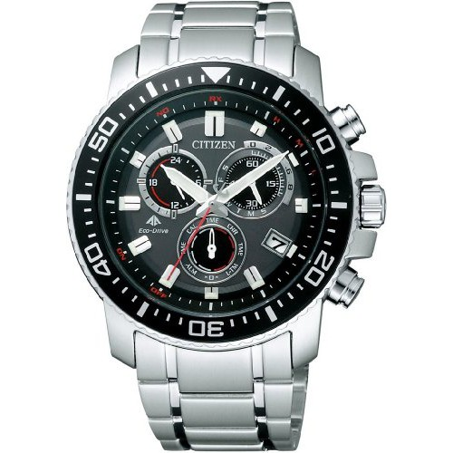 CITIZEN PROMASTER Promaster Eco-Drive land series chronograph PMP56-3051