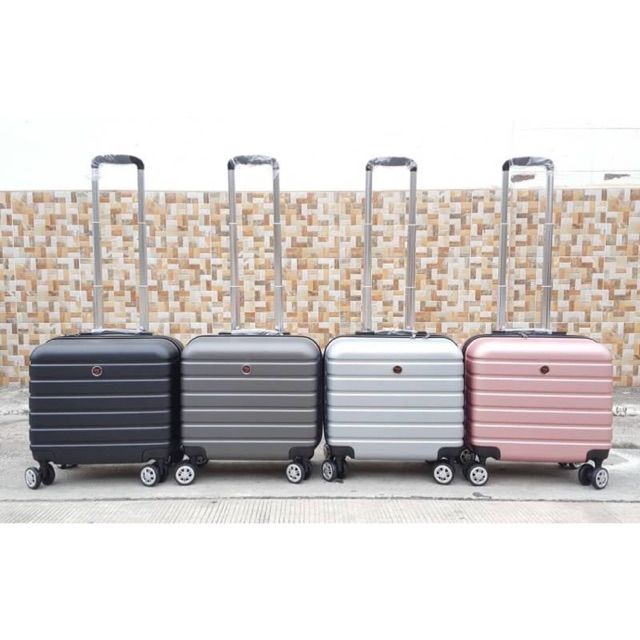 🍭 กระเป๋าเดินทางล้อลาก 16*16 นิ้ว🍭