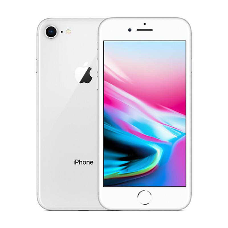 ผ่อนดอกเบี้ยApple/แอปเปิล iPhone 8 PlusBNM ของแท้8รุ่นใหม่ของapple7plusโทรศัพท์มือถือ