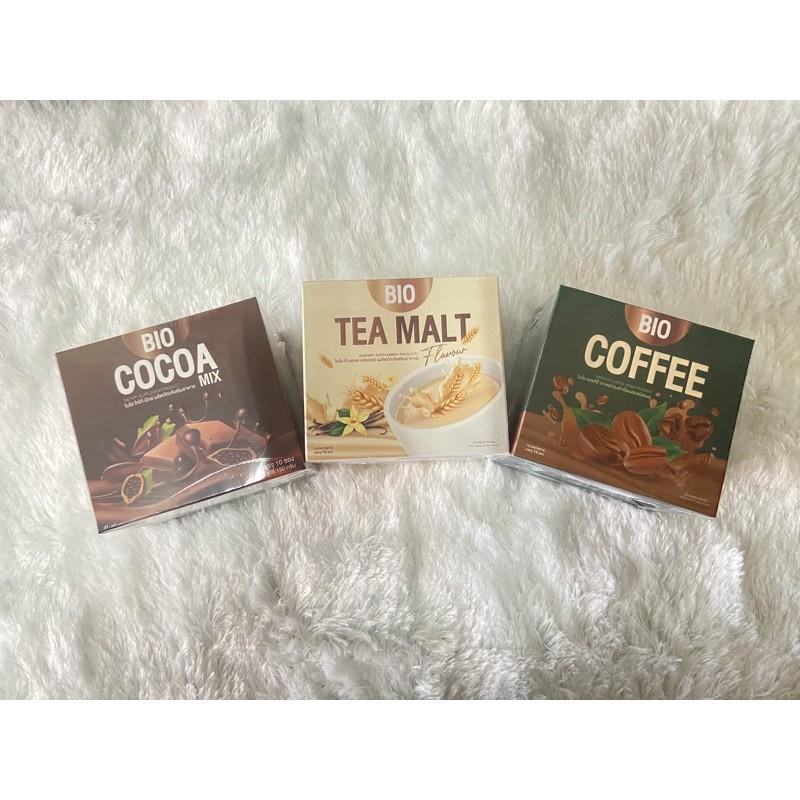 ผงโกโก้ โกโก้ 🔥พร้อมส่ง🔥 BIO COCOA ไบโอ โกโก้ ของแท้100%