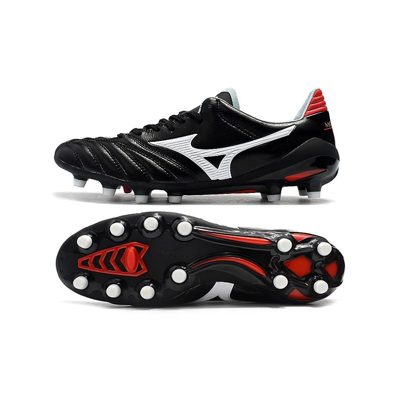 รองเท้าฟุตบอล Mizuno Morelia Neo II Made in Japan369