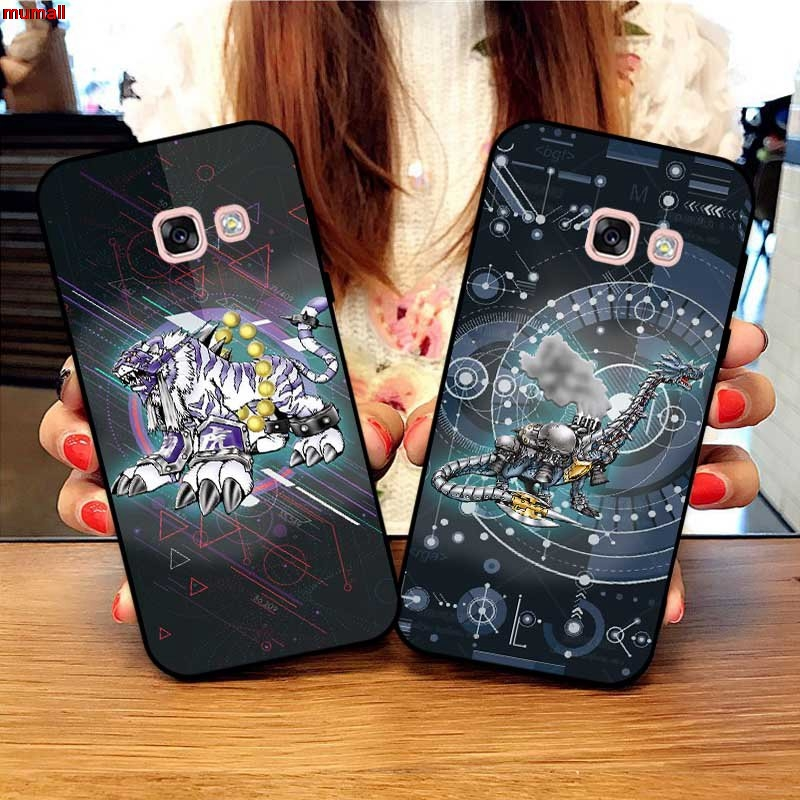 Samsung A3 A5 A6 A7 A8 A9 Pro Star Plus 2015 2016 2017 2018 HSMBB Pattern-3 Silicon Case Cover