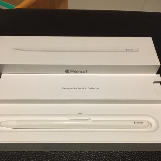Apple pencil มือ 2 สภาพ 95%