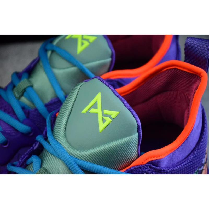 best website 7dd9c 028c0 ราคาดีที่สุด Nike PG 2 \