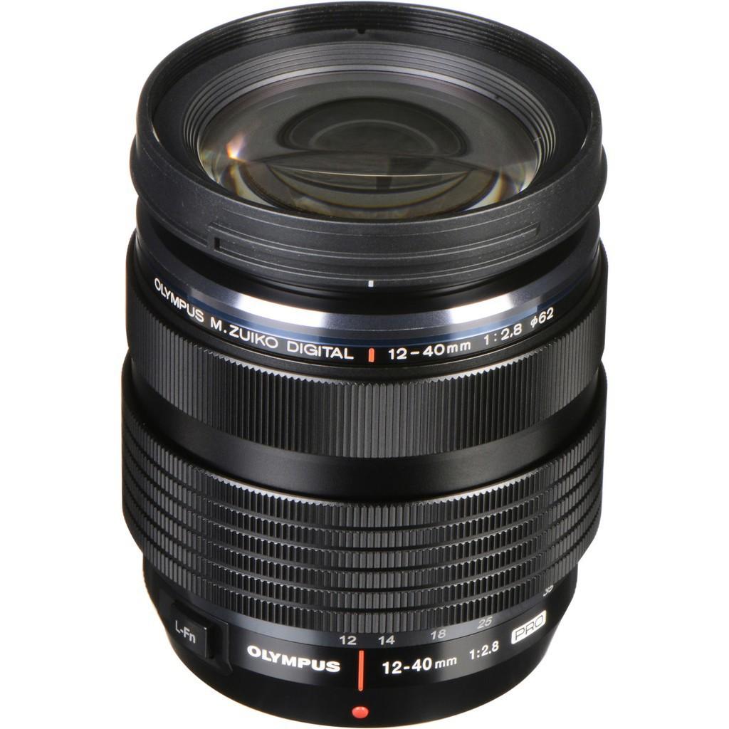 Olympus M.Zuiko 12-40mm f2.8 Lens PRO ED