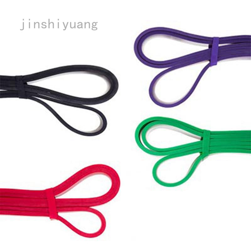 Jinshiyuang ยางยืดออกกําลังกาย