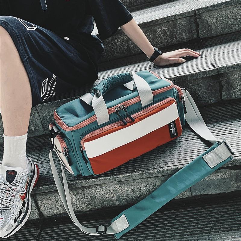 กระเป๋าถือผู้ชาย﹉กระเป๋าเดินทางผู้ชายใบเล็ก,กระเป๋าเที่ยวน้ำหนักเบา,กระเป๋าผู้หญิงใบเล็ก,กระเป๋าDuffel,กระเป๋าเดินทางนัก