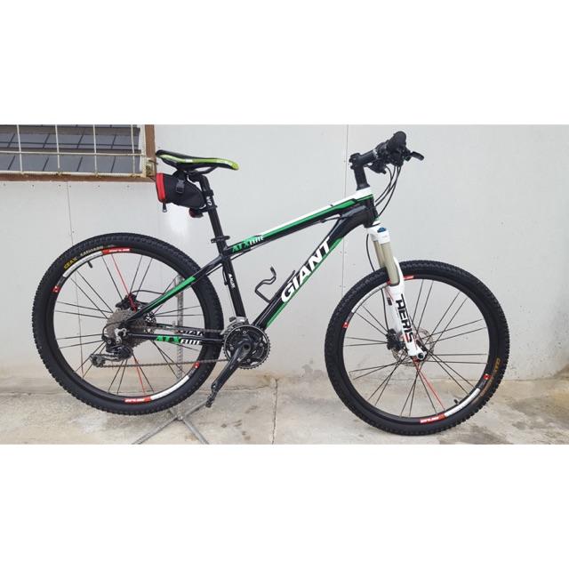 จักรยานเสือภูเขา atx