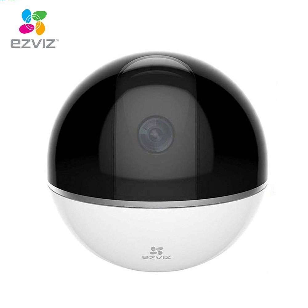 Ezviz กล้องวงจรปิดหมุนได้ 340° รุ่น C6T Mini360 Plus Full HD indoor Wi-Fi PT Camera ( 1080p )