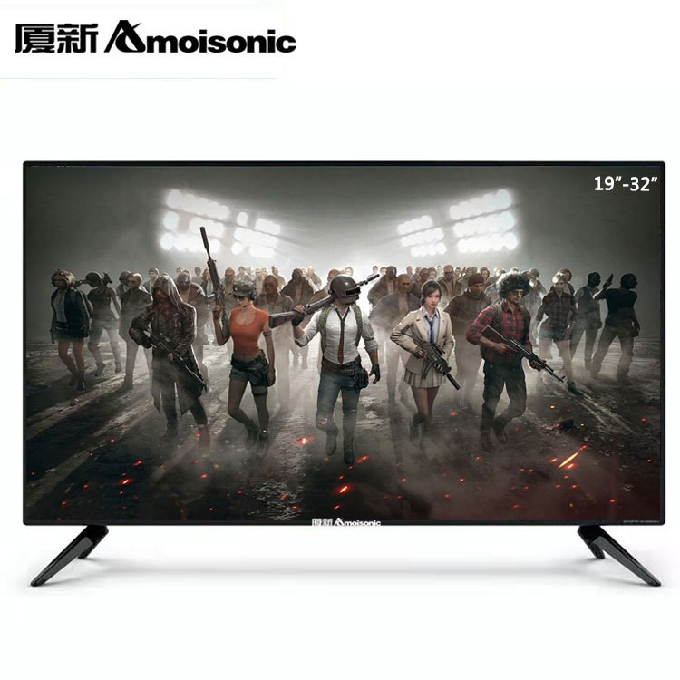 ทีวีจอแบน Full HD LED TV 32 นิ้ว จอคอมพิวเตอร์ มอนิเตอร์ LED Wifi internet Smart TV television โทรทัศน์ สมาร์ท ทีวี HDMI