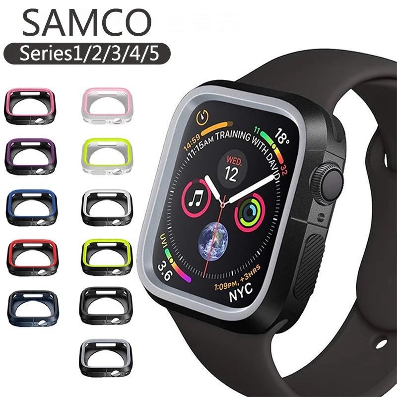 เคส applewatch case กันกระแทก apple watch for series 4-6