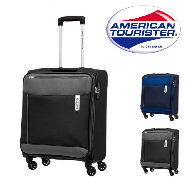 """(20 นิ้ว) AMERICAN TOURISTER กระเป๋าเดินทางรุ่น Rolland 20"""""""