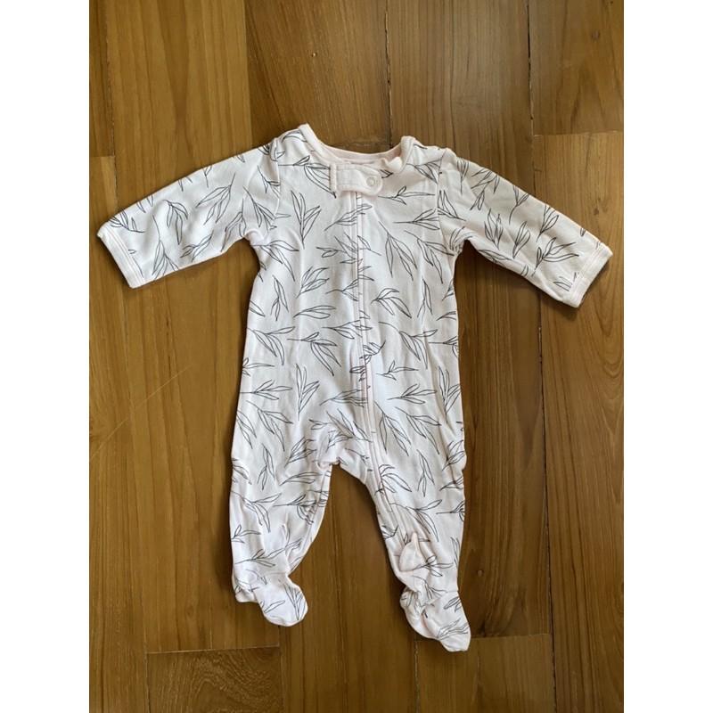 Baby Lovett ชุดเด็กแรกเกิด 0-3M.