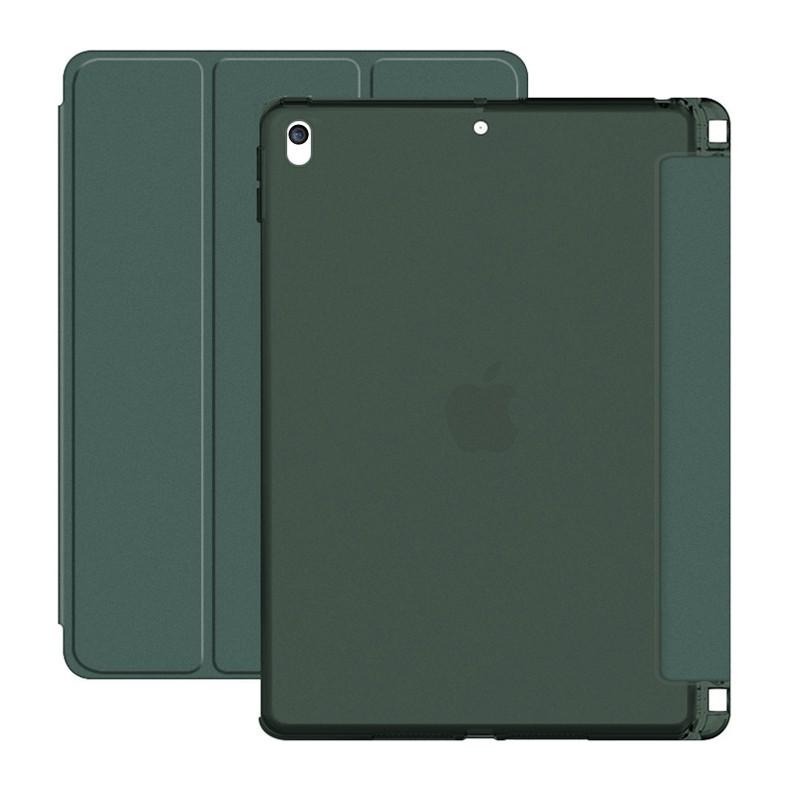 เคสไอแพด 10.2 Gen7 Gen8 เคส iPad Air 2019 case ipad gen7 เก็บปากกาได้ with Apple pencil Case iPad Air 10.5 พร้อมส่ง