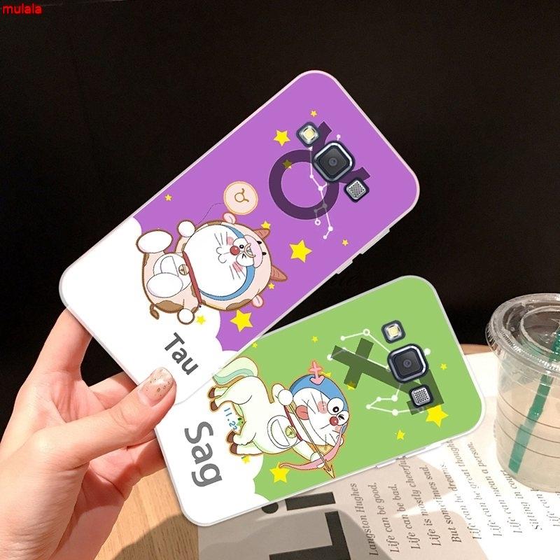 Samsung A3 A5 A6 A7 A8 A9 Star Pro Plus E5 E7 2016 2017 2018 Constellation Pattern-3 Soft Silicon TPU Case Cover