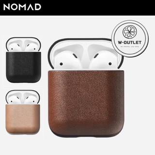 Review แท้ 💯% Nomad Rugged case for Airpods