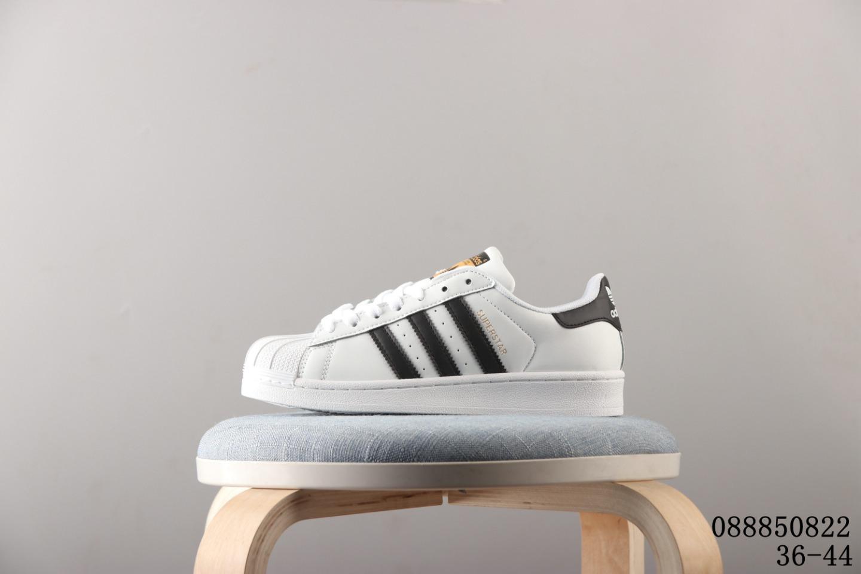 รองเท้า Adidas Superstar รองเท้าผู้หญิง รองเท้าผู้ชาย รองเท้าคัชชู