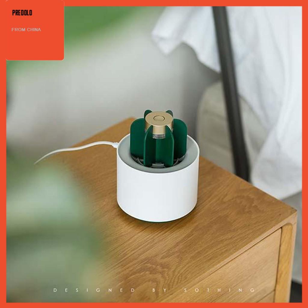 Xiaomi Sothing Cactus Designed โคมไฟสําหรับใช้กําจัดยุงแมลง