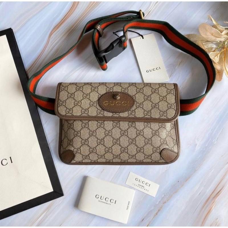กระเป๋าคาด..อก/เอว Gucci Belt bag