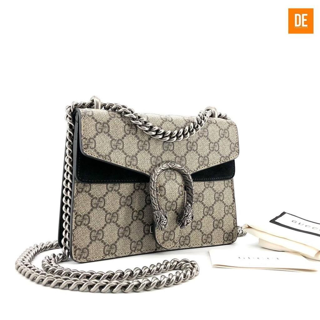 กระเป๋าสะพาย New Gucci Dionysus Mini - GU435A