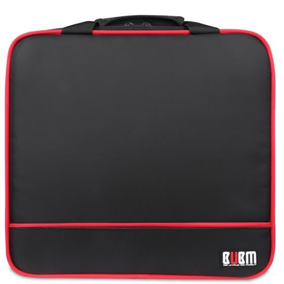 [มือสอง] กระเป๋าสะพาย เครื่อง PS4 Classic (เครื่องอ้วน) หรือ PS4 Slim ยี่ห้อ BUBM