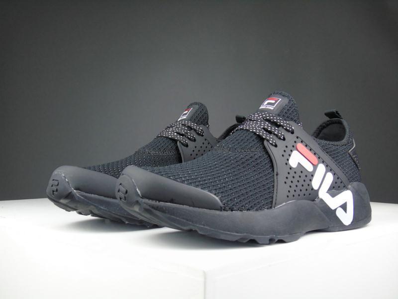 FILA  รองเท้ากีฬารองเท้าผู้ชายและผู้หญิงรองเท้าวิ่งรองเท้าลำลอง as0279