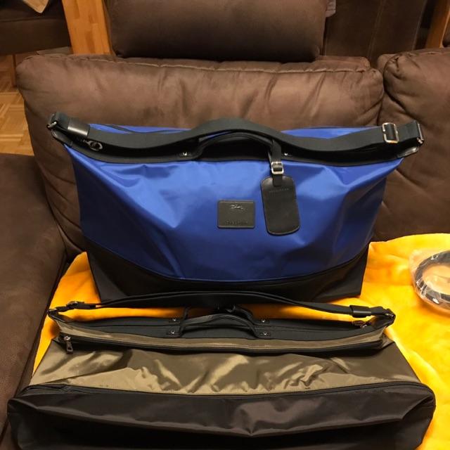 กระเป๋าเดินทาง Longchamp