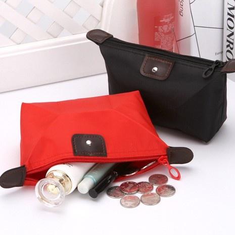 ♈bag(BAG1354)-F2กระเป๋าเสริมเดินทางใบเล็ก พับเก็บได้ จัดระเบียบอเนกประสงค์
