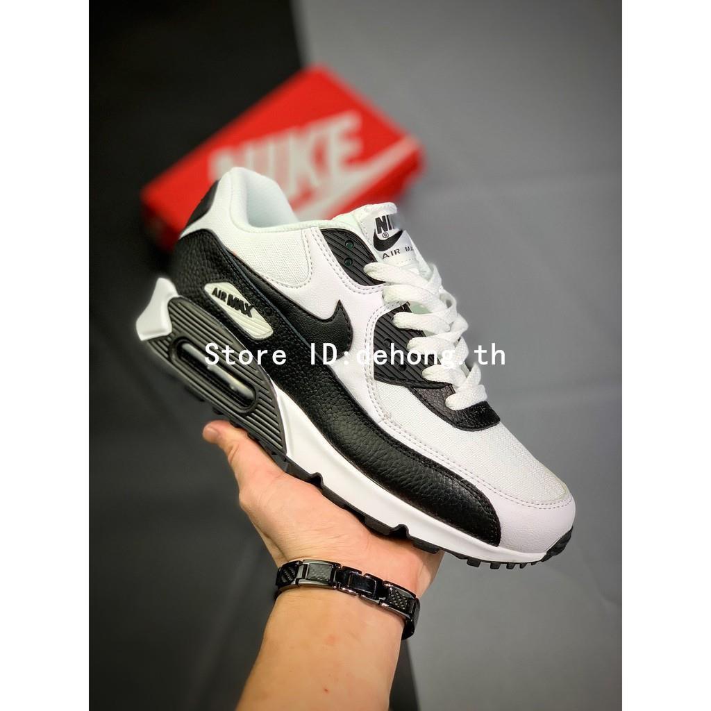 Nike Air Max90 Qs รองเท้าวิ่งออกกำลังกาย